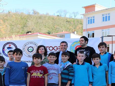 Türkiye 'Teknolojik Hayal Atölyeleri' İle Tanışacak