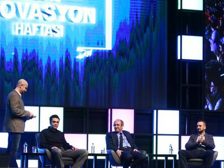 """""""Hedef Dijital Oyun İhracatı, Çözüm İnovasyon"""" Panel Notları"""