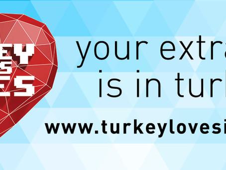 Türkiye Bağımsız Oyun Geliştiricilerini Destekliyor