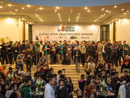 GGJ Türkiye 2015 Bu Sene Rekor Katılımla Tamamlandı!