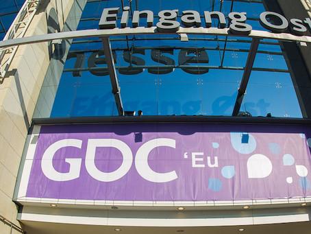 GDC Europe'tan TOGED Üyelerine %10 İndirim