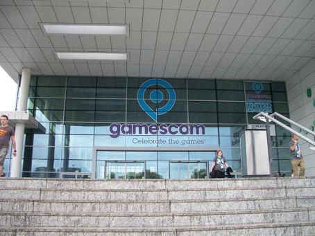 Türkiye Gamescom' da Ülke Pavilyonu ile İlk Kez Yer Aldı!