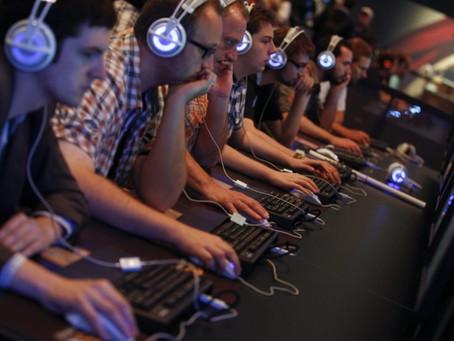 Türkiye'deki 300 milyon dolara ulaşan dijital oyun pazarının geliştirilmesi için yeni bir strateji
