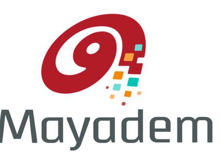 TOGED'in yeni üyesi; MAYADEM!