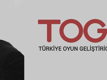 TOGED'in Yeni Genel Sekreteri Mustafa İhsan Kızıltaş