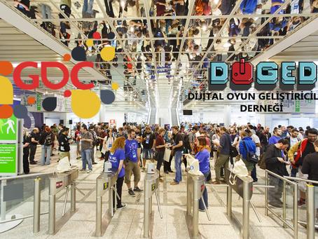 GDC 2015′ te DOGED' e Özel İndirim Fırsatları