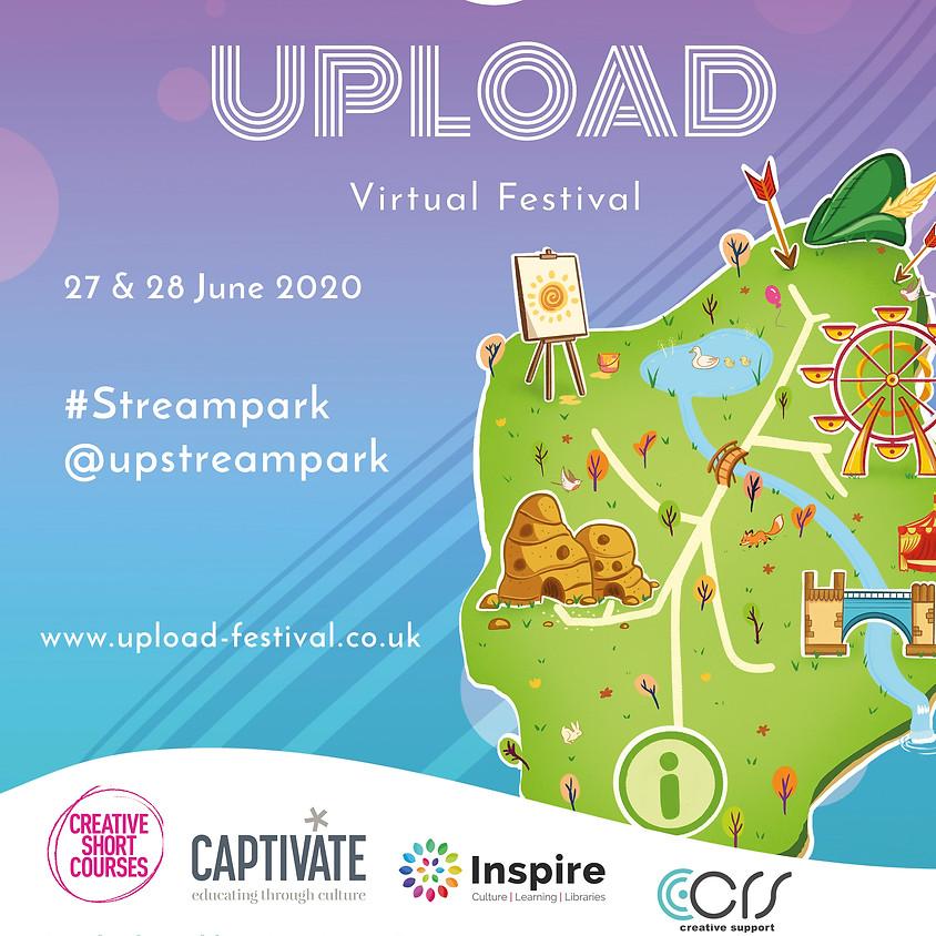 UPLOAD Virtual Festival
