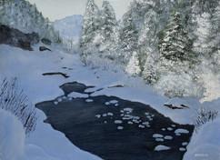 The Frozen River - Martin Bond.jpg