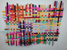 In This Together - paper weaving.JPG