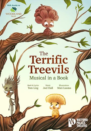 The Terrific Treevils- Poster.png