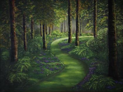 A Magical Path - Martin Bond.jpg