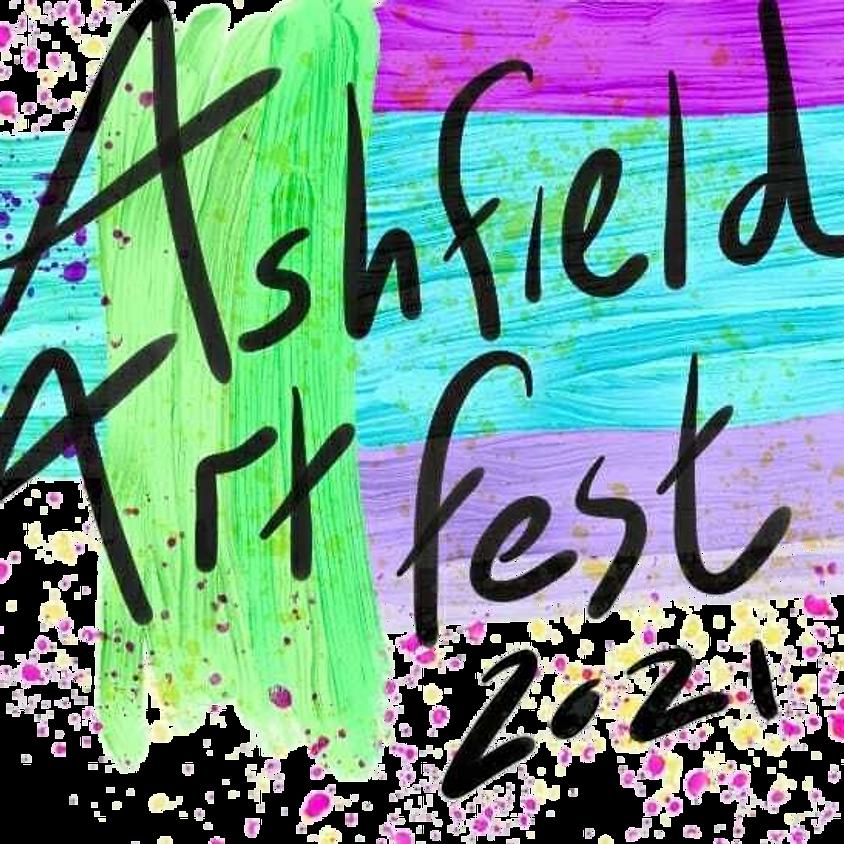Ashfield Arts Festival