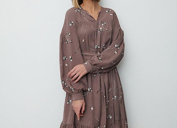 Платье Flora
