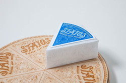 Staios Goat Cheese