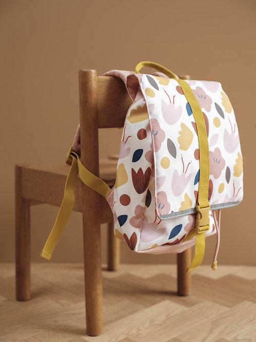 Backpack - Small - Flower