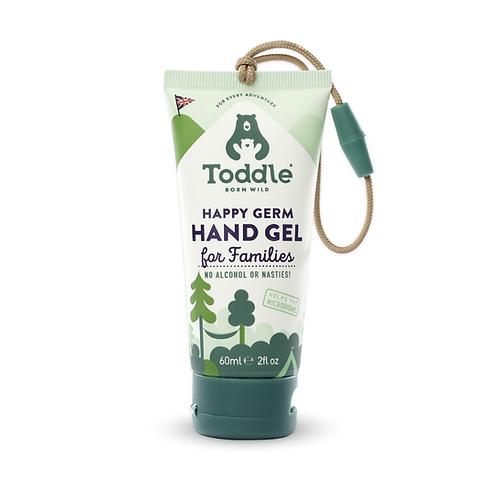 Baby & Child-Friendly Probiotic Hand Gel