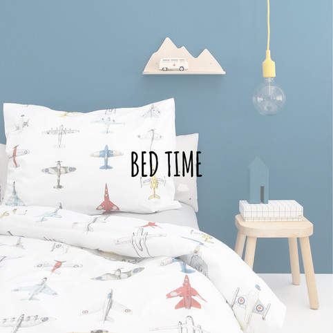 BED TIME