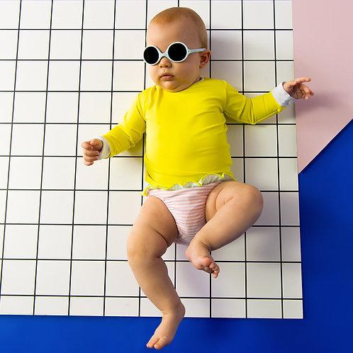 Sun glasses - Diabola Sky Blue 0-1 year old