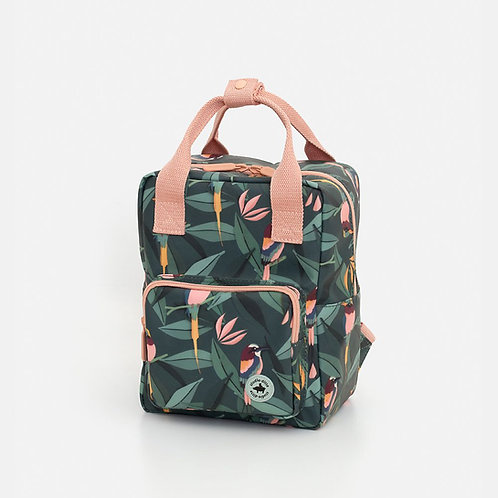 Birds backpack - small