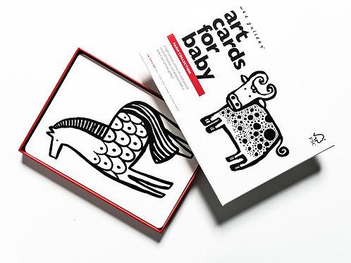Art Cards - Farm