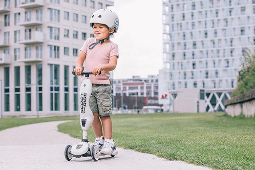 Scoot & Ride Highway Kick 1 - Ash