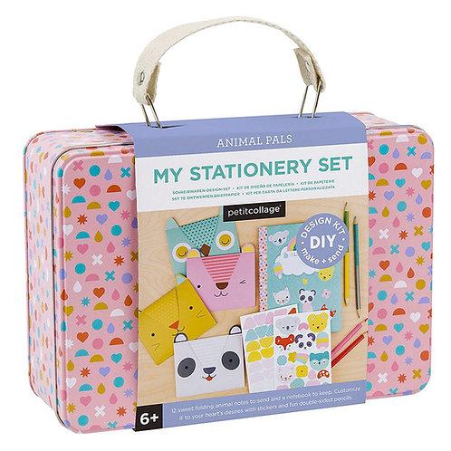 DIY Stationery