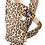 Thumbnail: Baby Carrier Mini - Beige/Leopard
