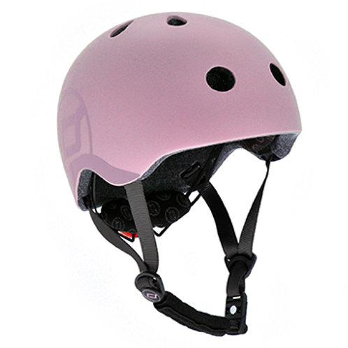 Kids Helmets S-M - Rose