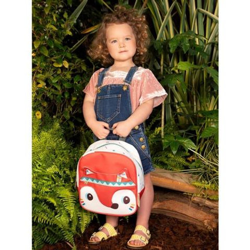 Backpack Alice & Indians