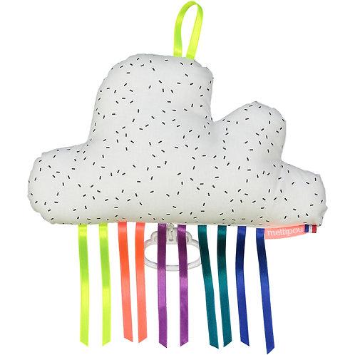 Music Box Cloud - Milky