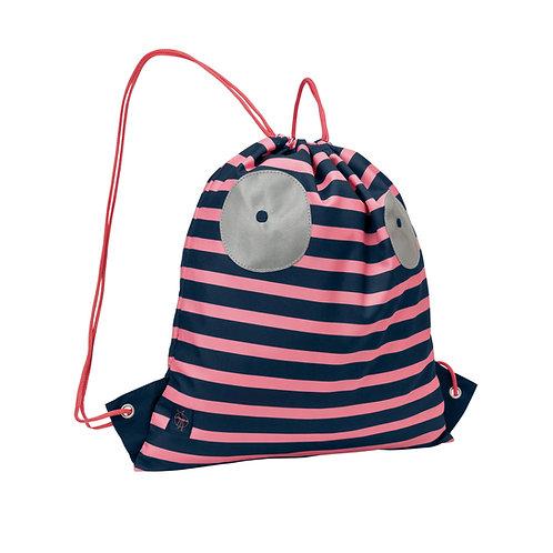 Mini String Bag Little Monsters - Mad Mabel