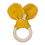 Thumbnail: Animal Teether - Bear