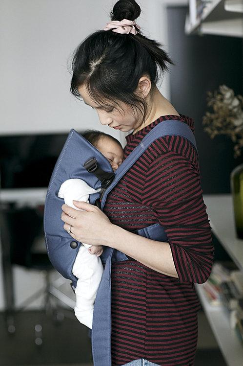 Baby Carrier Mini - Vintage indigo