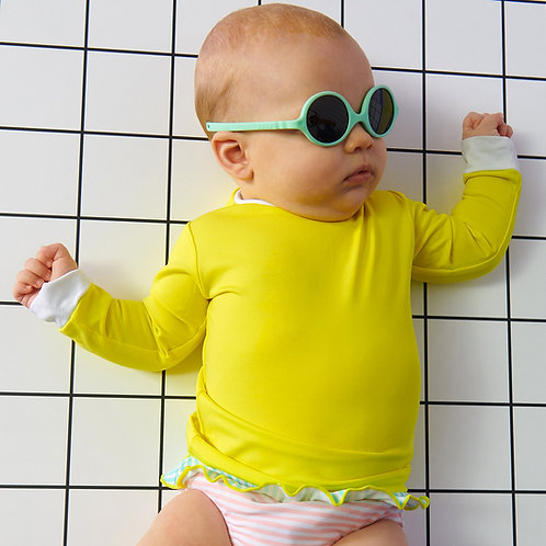 Sun glasses - Diabola Aqua 0-1 year old