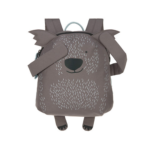 Backpack About Friends Wombat Cali