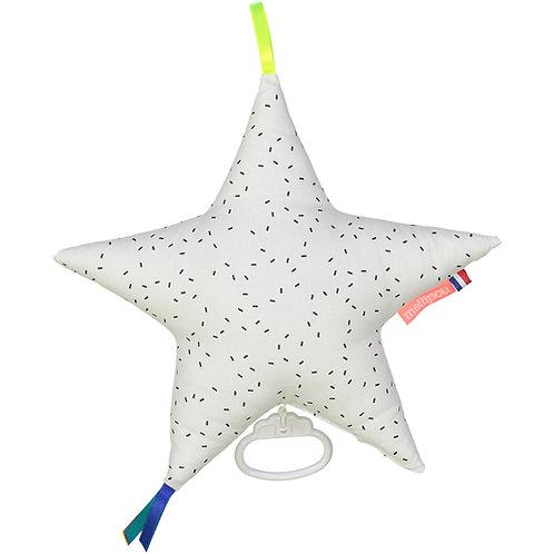 Music Box Star - Milky