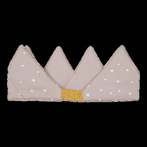 Crown - Mauve