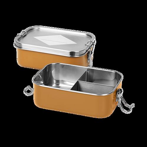 Lunchbox - Ochre
