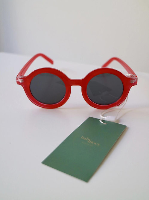 Adult Sunnies Red