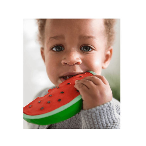 Teether - Wally the Watermelon