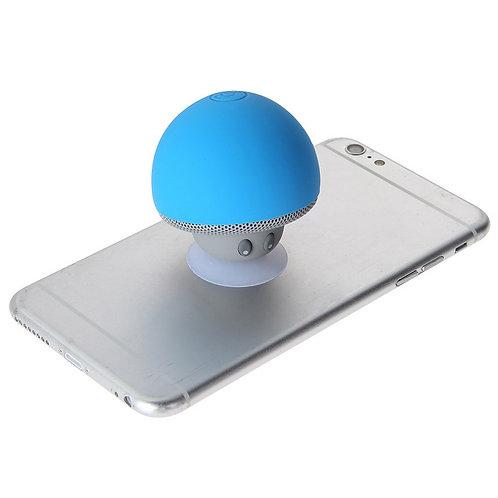 Mushroom Speaker - Blue