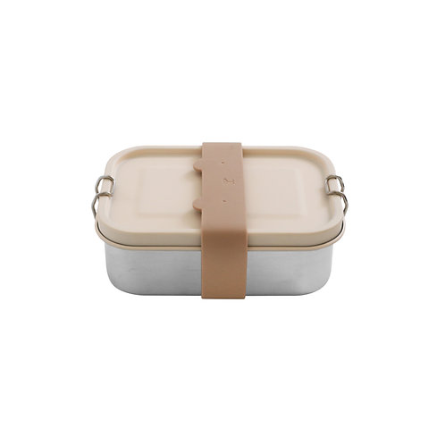 Stainless Steel Lunch Box – Coco