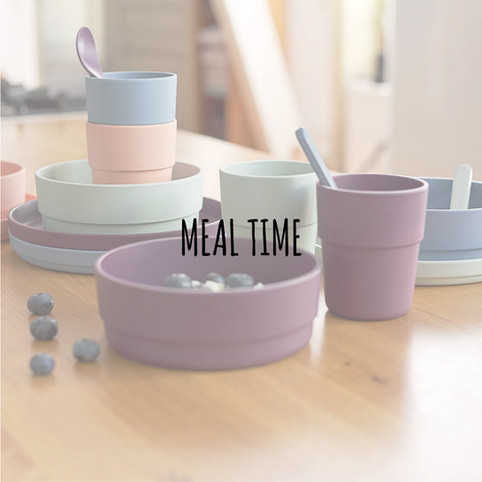 MEAL TIME