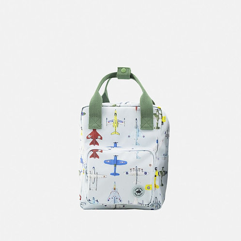 Airplanes backpack - small
