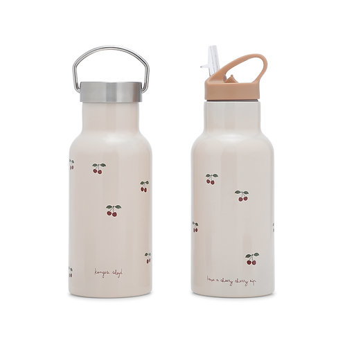 Thermo Bottle - Cherry