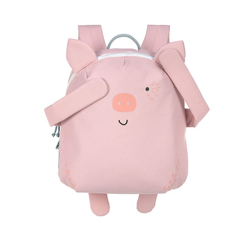 Backpack About Friends Bo Pig