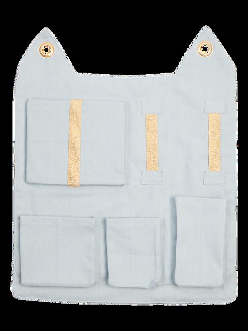 Wall Pocket - Cat