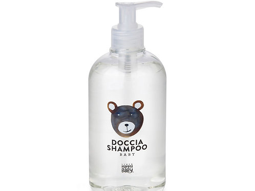 Baby Shower Gel 500ml