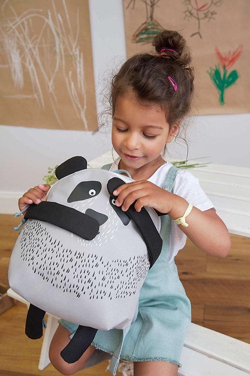 Backpack About Friends Pau Panda