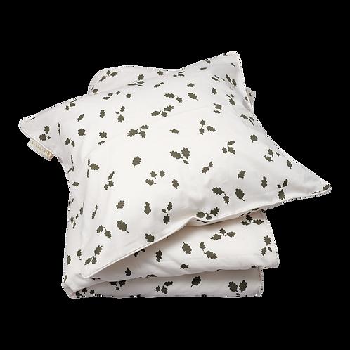 Bedding - Leaves - Printed